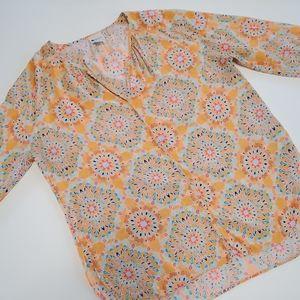 Stylus blouse size medium